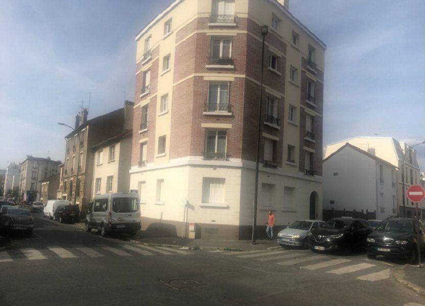 Appartement à louer 18.2m2 à Vitry-sur-Seine