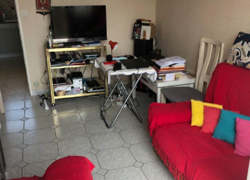 Appartement à vendre 41m2 à Vitry-sur-Seine