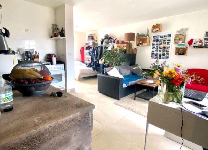 Appartement à vendre 29.7m2 à Vitry-sur-Seine