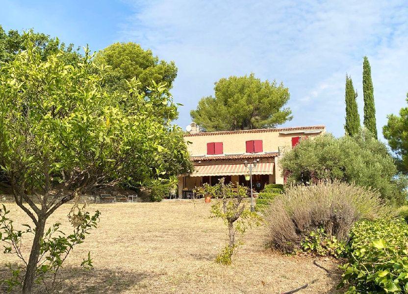 Maison à vendre 200m2 à Le Beausset