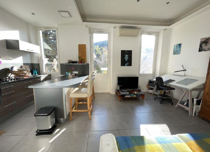 Appartement à vendre 37m2 à Marseille 11
