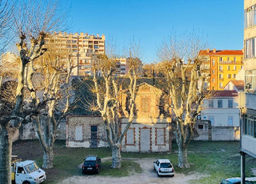Appartement à vendre 52.08m2 à Marseille 5