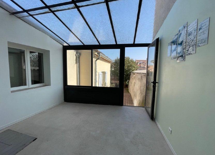 Appartement à vendre 60m2 à Aubagne