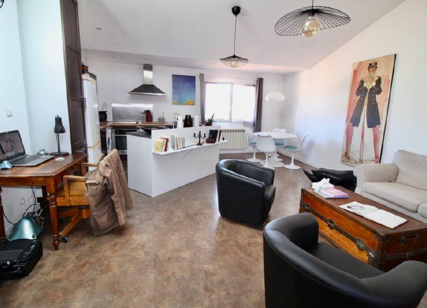 Appartement à vendre 65m2 à Aubagne