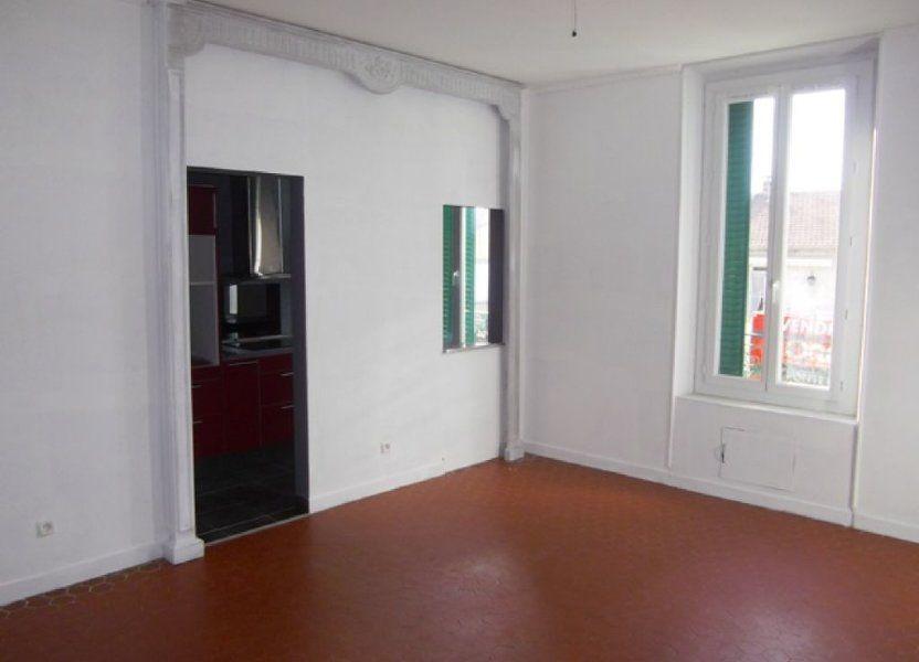 Appartement à louer 42m2 à Montfavet - Avignon