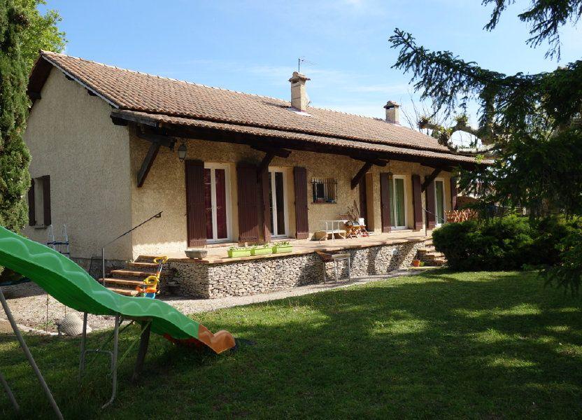 Maison à louer 120m2 à Saint-Saturnin-lès-Avignon