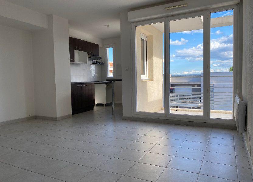 Appartement à louer 64m2 à Avignon