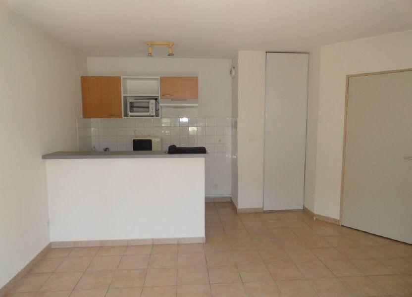 Appartement à louer 40m2 à Villeneuve-lès-Avignon