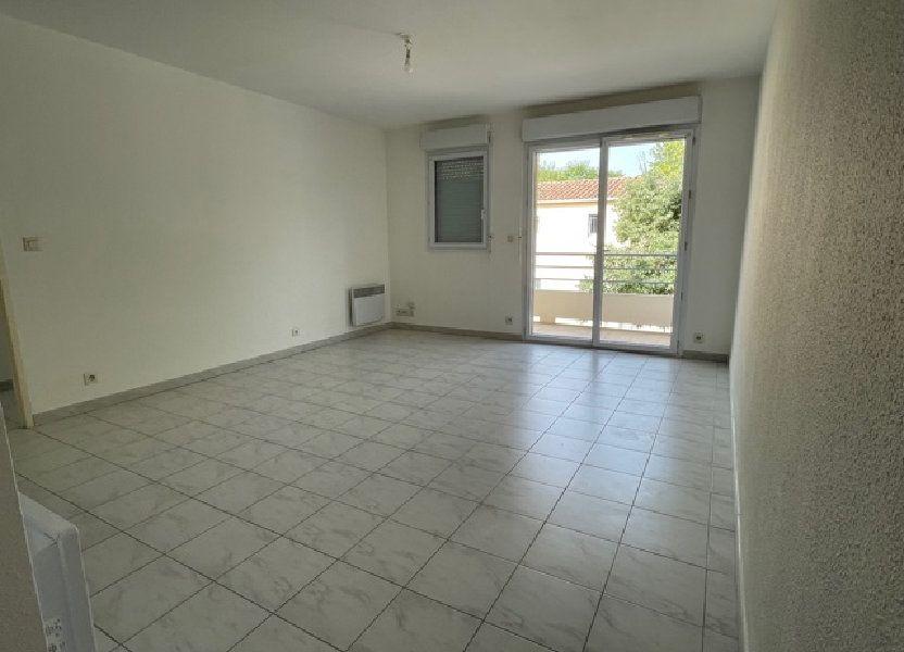Appartement à louer 43.88m2 à Avignon