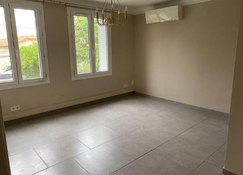 Appartement à louer 51.82m2 à Avignon