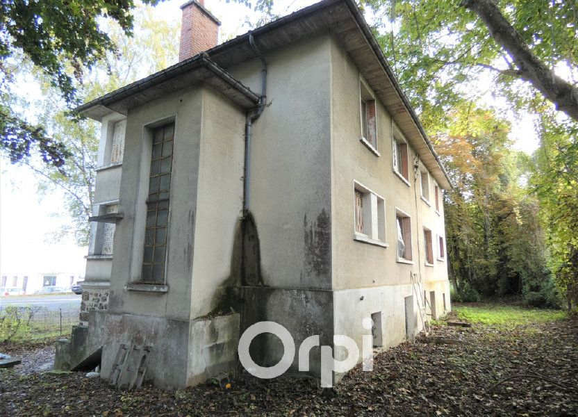 Maison à vendre 103m2 à OEuilly
