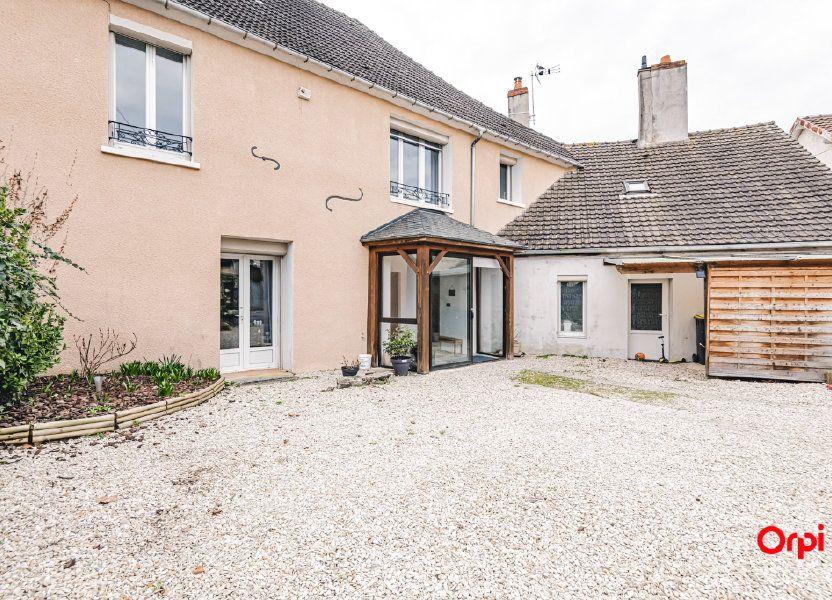 Maison à vendre 250m2 à Dormans