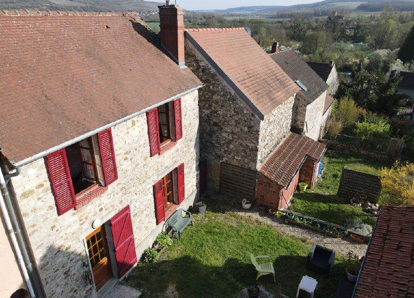 Maison à vendre 0m2 à Chartèves