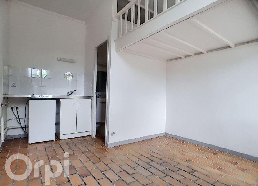 Appartement à louer 15.8m2 à Fère-en-Tardenois