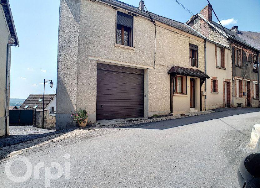 Maison à louer 100m2 à Châtillon-sur-Marne