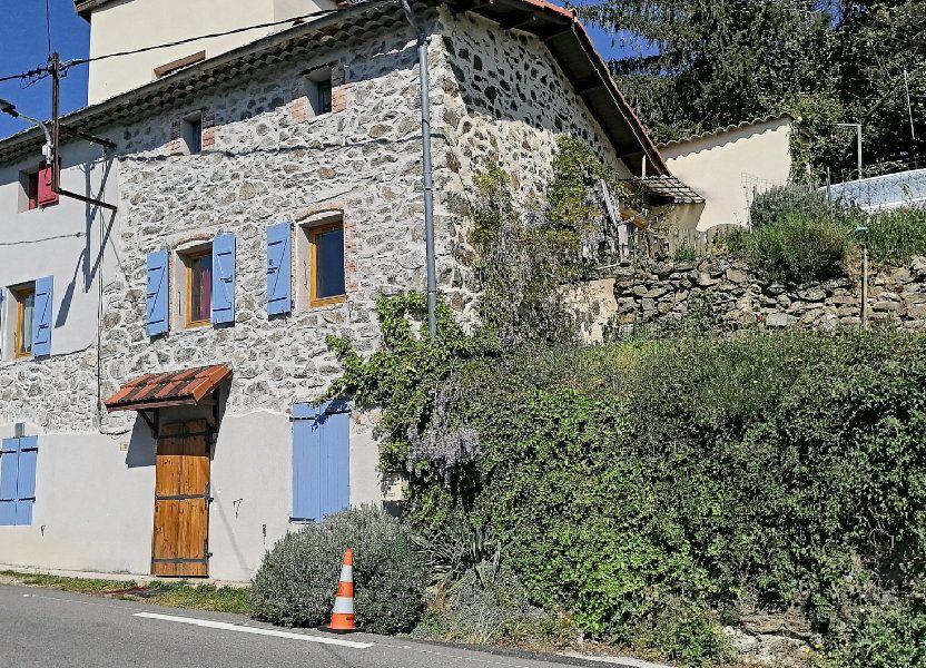 Maison à vendre 150m2 à Saint-Jean-de-Muzols