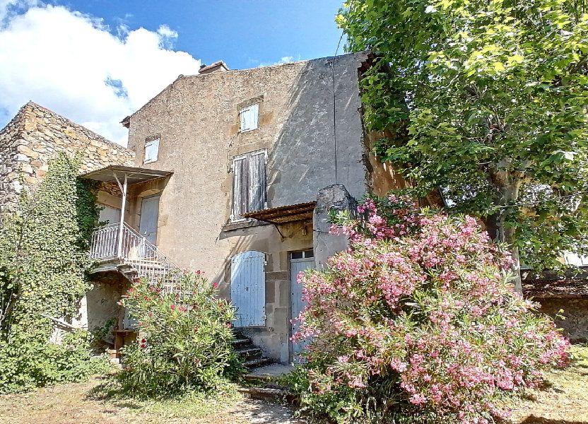 Maison à vendre 234m2 à Lemps