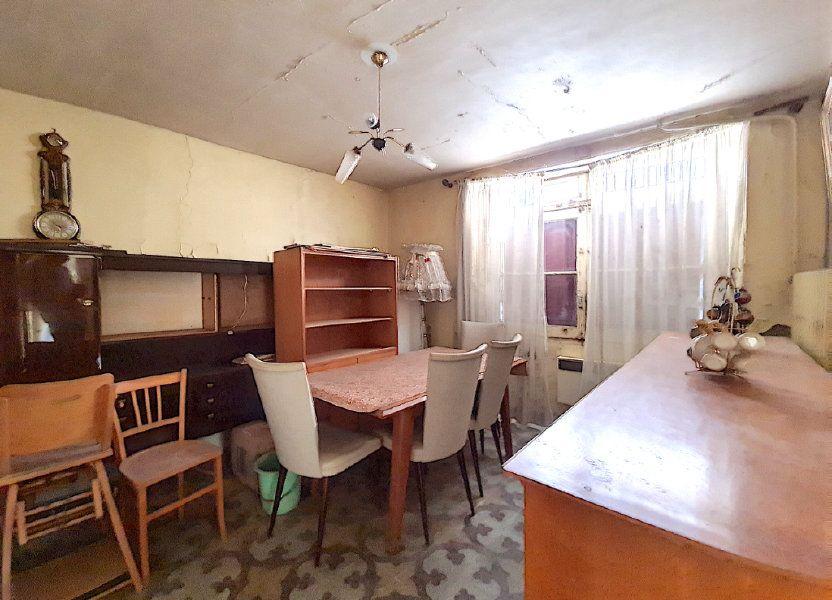 Maison à vendre 75m2 à Plats