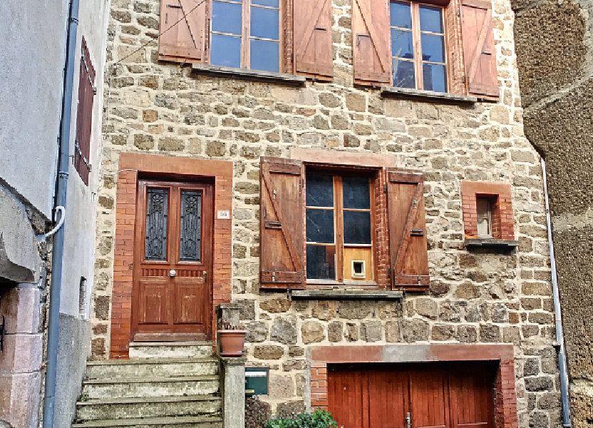 Maison à vendre 90m2 à Pailharès