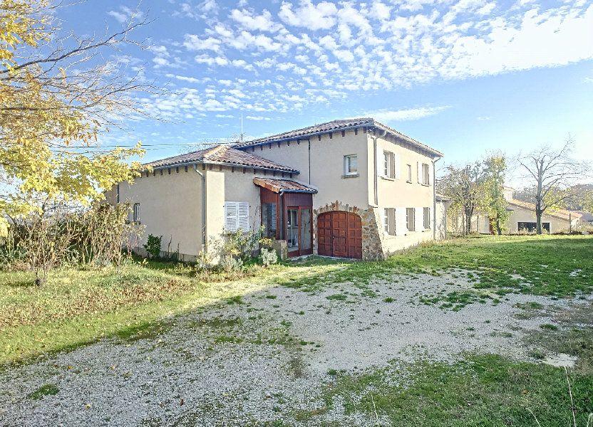 Maison à vendre 220m2 à Bozas