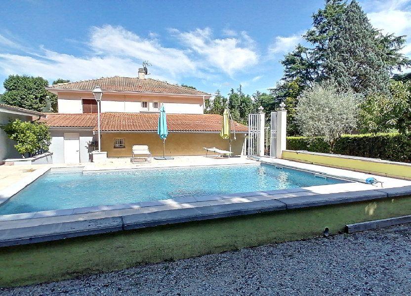Maison à vendre 130m2 à Lemps