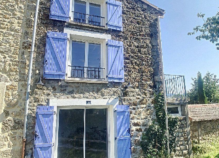 Maison à vendre 50m2 à Saint-Félicien
