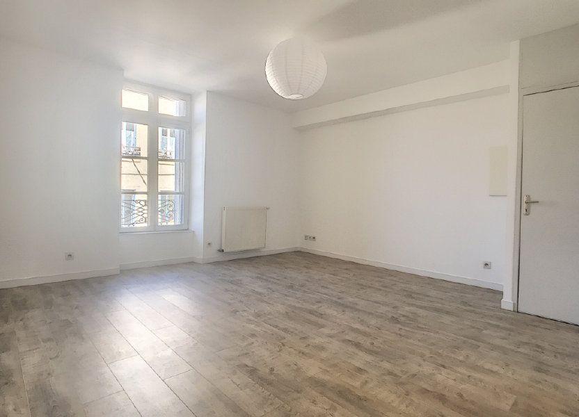 Appartement à louer 59.06m2 à Tain-l'Hermitage