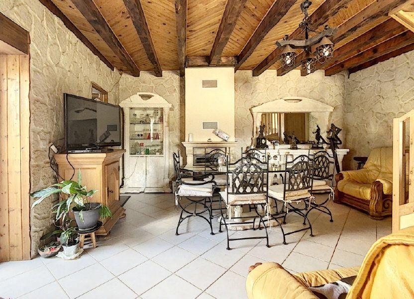 Maison à vendre 110m2 à Serves-sur-Rhône