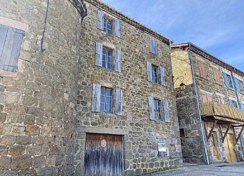 Maison à vendre 102m2 à Pailharès