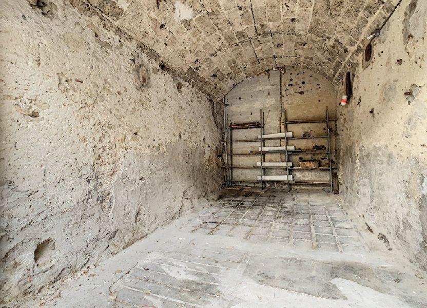 Stationnement à louer 17.5m2 à Romans-sur-Isère