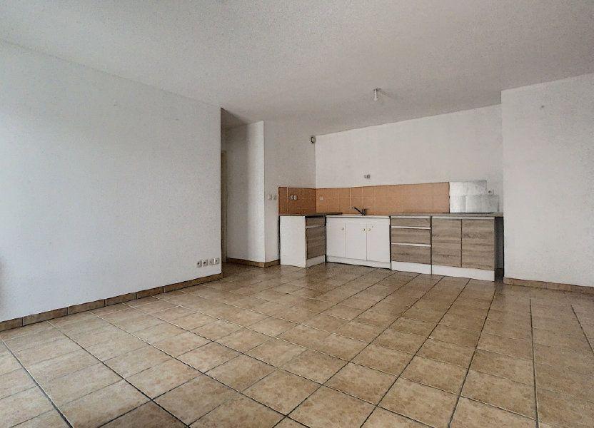 Appartement à louer 40.26m2 à Tain-l'Hermitage