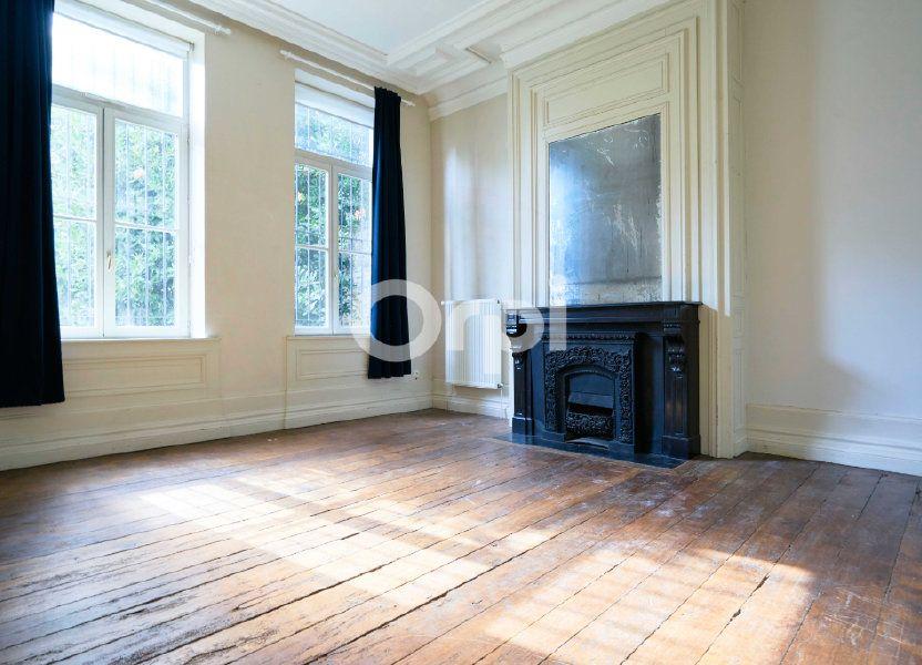 Appartement à vendre 180m2 à Lille