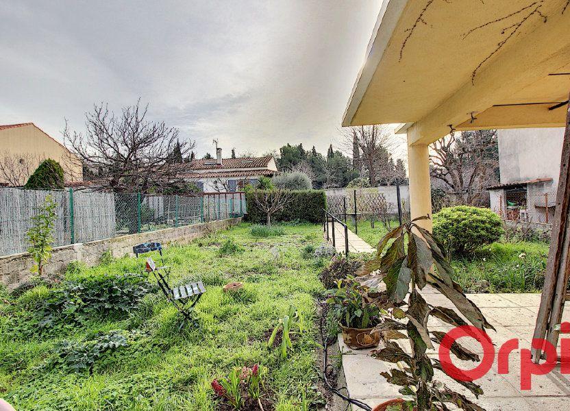 Maison à vendre 138m2 à Marseille 9