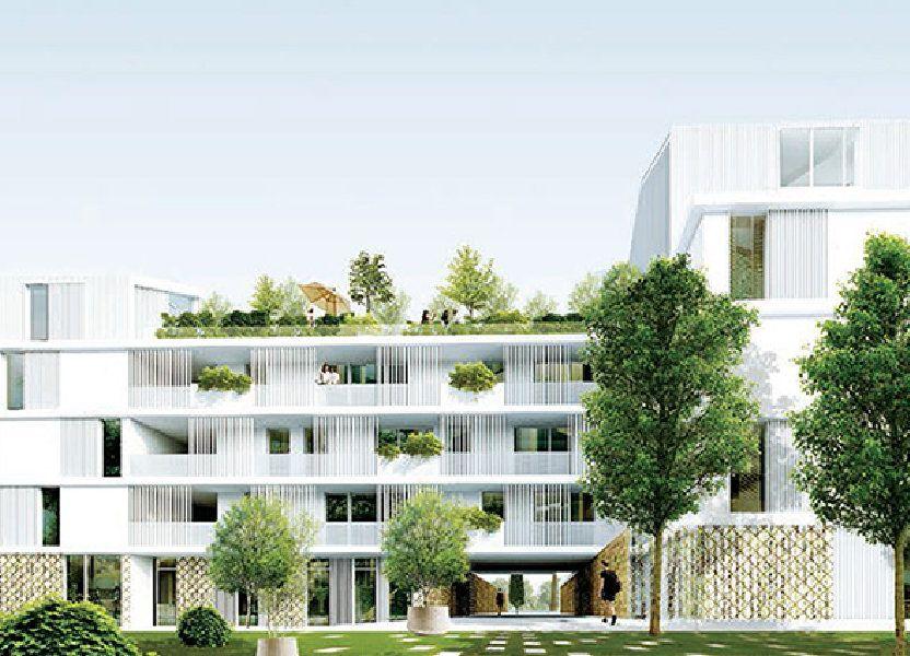 Appartement à vendre 70.9m2 à Marseille 8