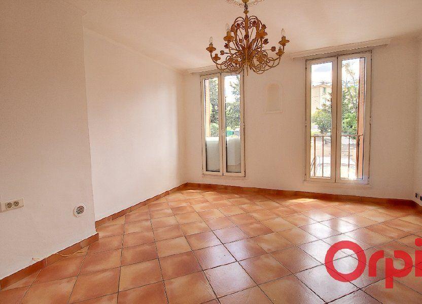 Appartement à vendre 69m2 à Marseille 9