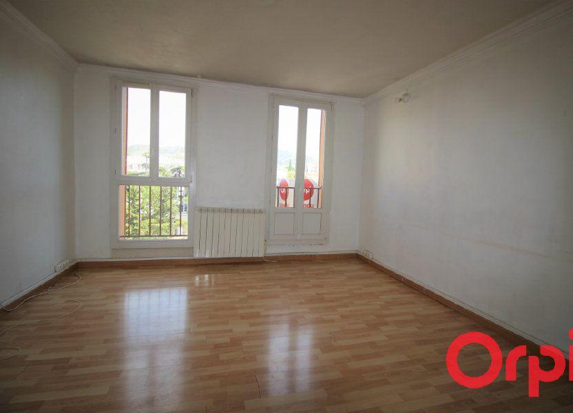 Appartement à vendre 66m2 à Marseille 9