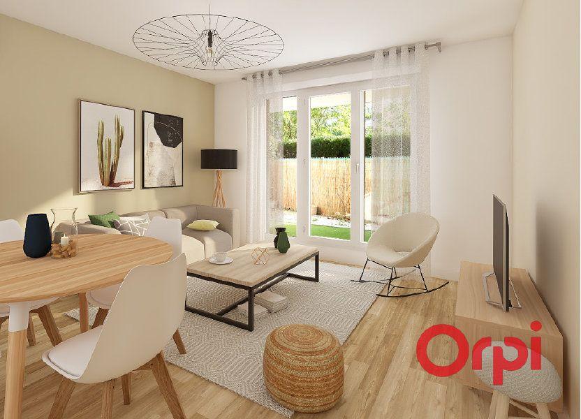 Appartement à vendre 62m2 à Marseille 9