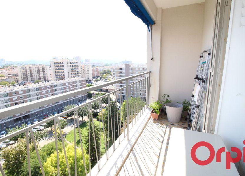 Appartement à vendre 55m2 à Marseille 9