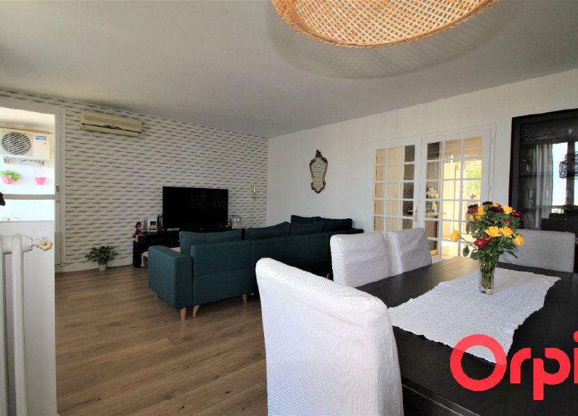 Appartement à vendre 83m2 à Marseille 10
