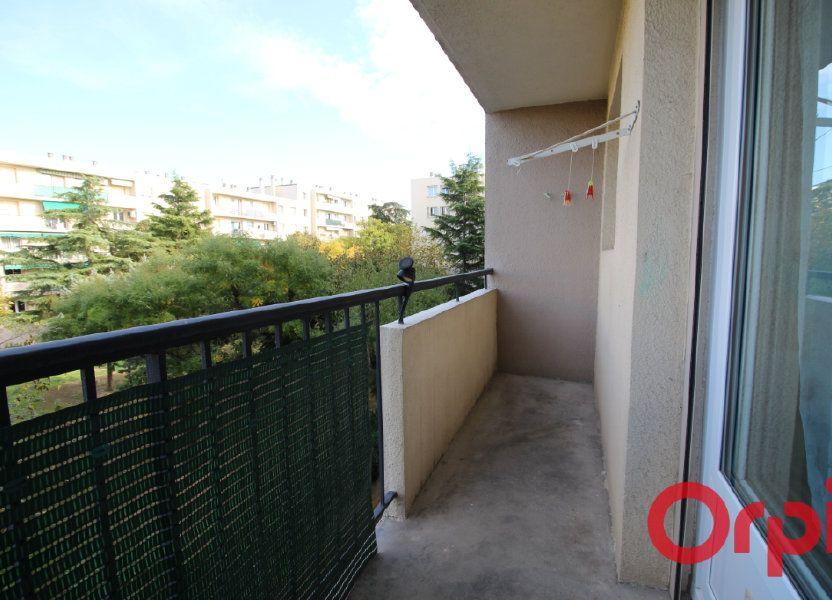 Appartement à louer 51m2 à Marseille 9