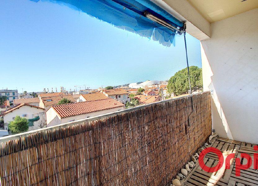 Appartement à vendre 63m2 à Marseille 9