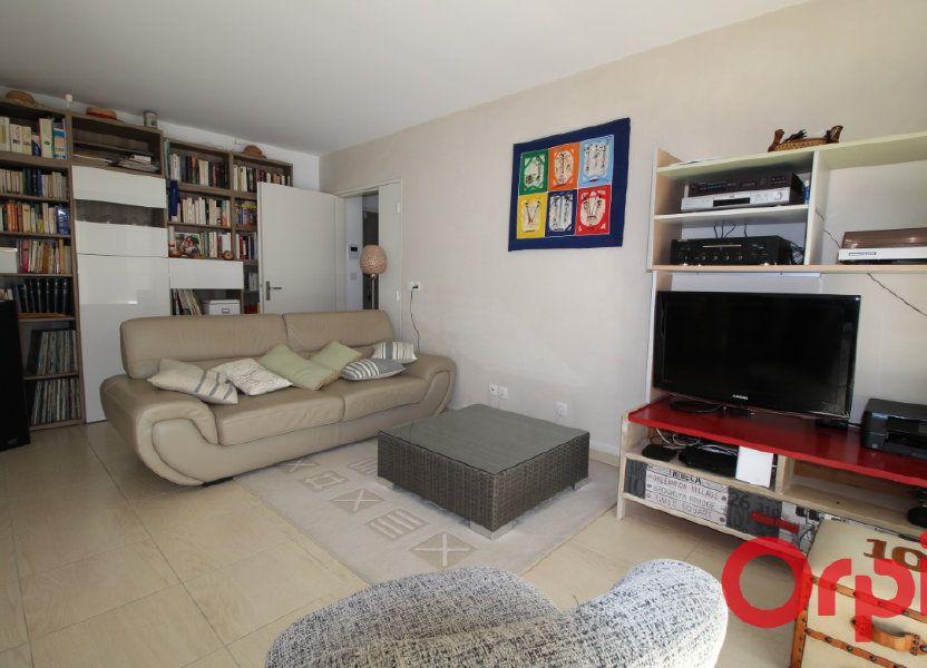 Appartement à vendre 63m2 à Marseille 8