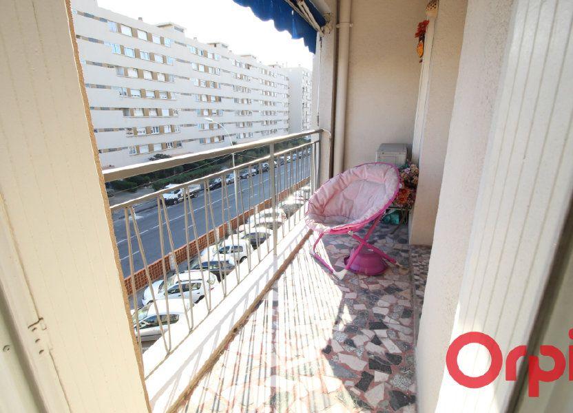 Appartement à louer 55m2 à Marseille 9