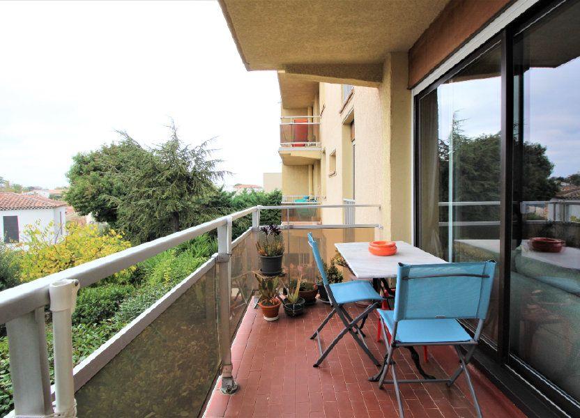 Appartement à vendre 91.78m2 à Marseille 9