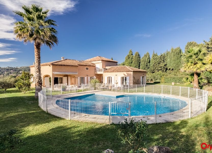 Maison à vendre 296m2 à Marseille 13