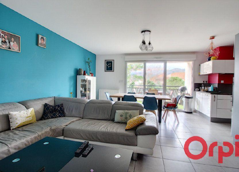 Appartement à vendre 82m2 à Marseille 9