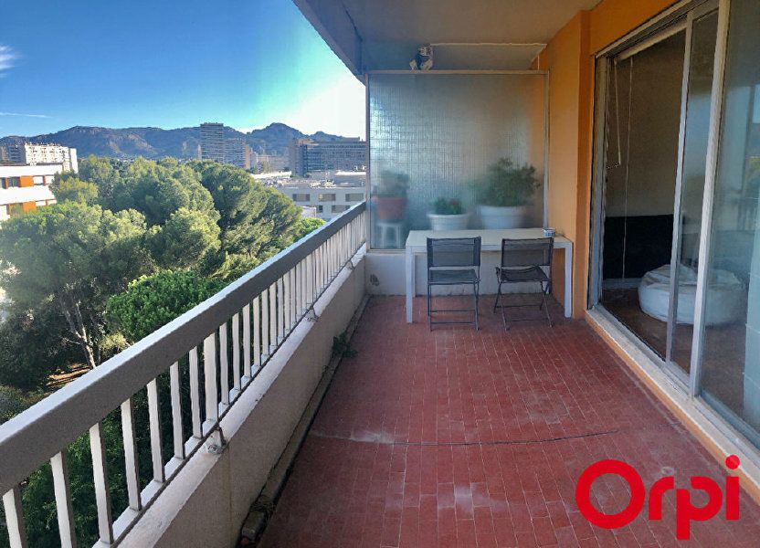 Appartement à vendre 79.56m2 à Marseille 9
