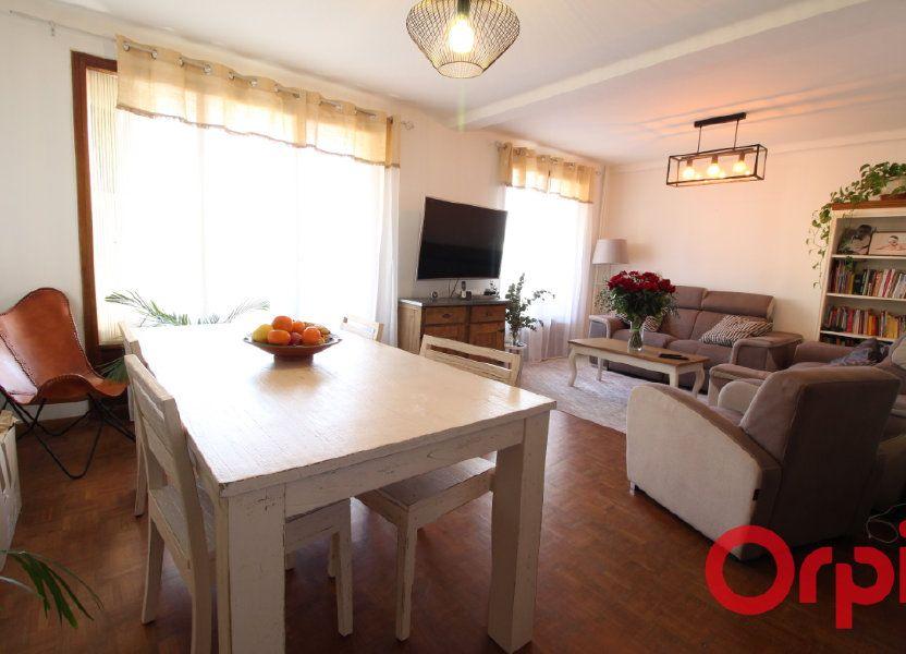 Appartement à vendre 71m2 à Marseille 10