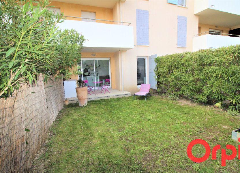 Appartement à vendre 36m2 à Aix-en-Provence