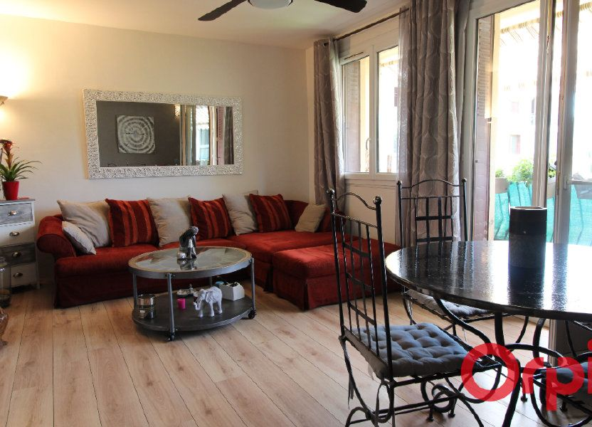 Appartement à vendre 70m2 à Aix-en-Provence